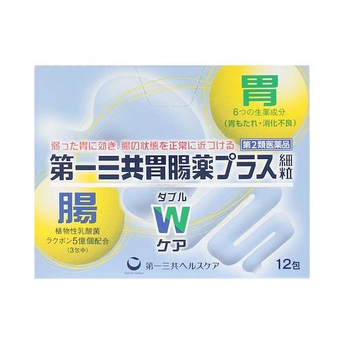 風邪 市販 薬 胃腸